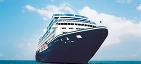 Španělsko, Monako, Itálie, Černá Hora, Chorvatsko, Slovinsko z Barcelony na lodi Azamara Quest