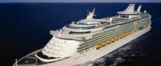 USA, Bahamy z Miami na lodi Mariner of the Seas