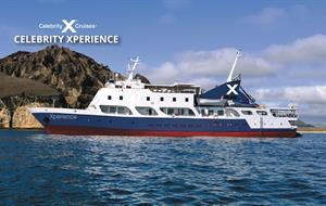 Ekvádor z Baltra na lodi Celebrity Xperience