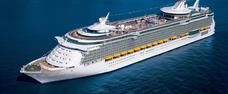 USA, Haiti, Jamajka na lodi Independence of the Seas