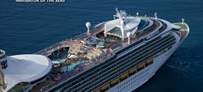 Velká Británie, Španělsko, Portugalsko, Maroko ze Southamptonu na lodi Navigator of the Seas