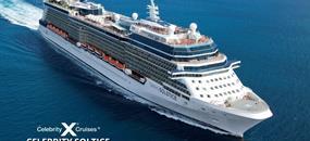 Nový Zéland, Austrálie z Auckladnu na lodi Celebrity Solstice