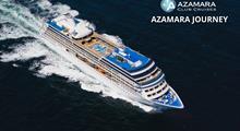 USA, Kuba, Aruba, Curacao, Bonaire, Zámořské společenství Francie, Svatý Martin, Zámořské území Velké Británie z Miami na lodi Azamara Journey