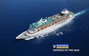 USA, Bahamy, Kuba, Mexiko z Miami na lodi Empress of the Seas
