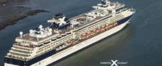USA, Bahamy na lodi Celebrity Infinity