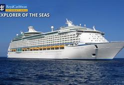 Spojené arabské emiráty, Egypt, Řecko, Malta, Španělsko z Dubaje na lodi Explorer of the Seas