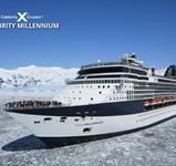Kanada, USA z Vancouveru na lodi Celebrity Millennium *****