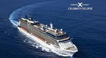 Kanada, USA z Vancouveru na lodi Celebrity Eclipse