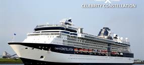 Itálie, Černá Hora, Chorvatsko, Slovinsko z Civitavecchia na lodi Celebrity Constellation