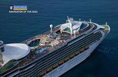 USA, Bahamy z Miami na lodi Navigator of the Seas