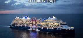 USA, Mexiko, Kajmanské ostrovy na lodi Celebrity Edge