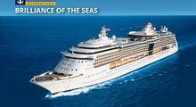 USA, Mexiko z Tampy na lodi Brilliance of the Seas