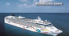 USA, z New Yorku na lodi Norwegian Dawn