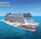USA, Kanada na lodi Norwegian Joy ****+