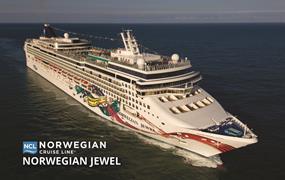 Nový Zéland, Austrálie z Auckladnu na lodi Norwegian Jewel