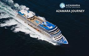 USA, Svatý Martin, Curacao, Bonaire, Aruba ze San Juan na lodi Azamara Journey