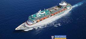 USA, Haiti z Miami na lodi Empress of the Seas