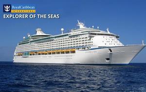 USA, Haiti, Aruba, Bonaire, Curacao z Miami na lodi Explorer of the Seas