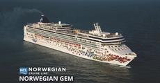 Kanada, USA z Quebecu na lodi Norwegian Gem