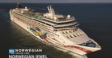 USA, Kanada na lodi Norwegian Jewel