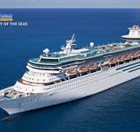 USA, Bahamy na lodi Majesty of the Seas ****