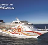 USA, Bahamy na lodi Norwegian Sun ****