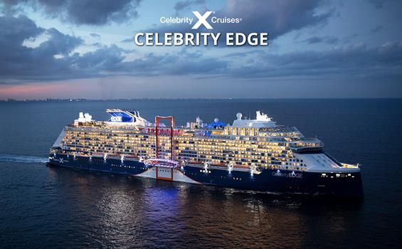 Itálie, Chorvatsko, Slovinsko, Černá Hora, Řecko z Civitavecchia na lodi Celebrity Edge
