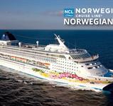 USA, Bahamy z Miami na lodi Norwegian Sky ****