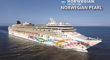 USA - Východní pobřeží, USA, Bahamy z New Yorku na lodi Norwegian Pearl