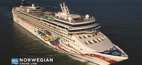 Francouzská Polynésie, Zámořské společenství Francie, USA z Papeete na lodi Norwegian Jewel