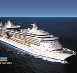 Spojené arabské emiráty, Omán z Dubaje na lodi Jewel of the Seas ****+