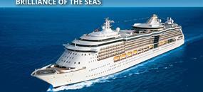 USA, Mexiko, Kajmanské ostrovy z Tampy na lodi Brilliance of the Seas