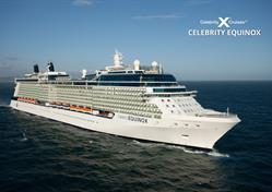 USA, Bahamy z Ford Lauderdale na lodi Celebrity Equinox
