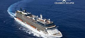 Austrálie ze Sydney na lodi Celebrity Eclipse