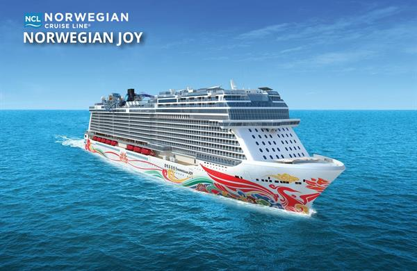 USA - Východní pobřeží, Kanada z New Yorku na lodi Norwegian Joy ****+
