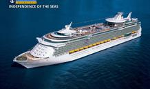 USA, Bahamy z Port Canaveralu na lodi Independence of the Seas