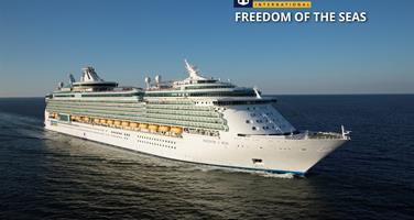 USA, Bahamy z Miami na lodi Freedom of the Seas