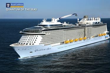 Austrálie z Brisbane na lodi Quantum of the Seas