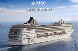 Argentina, Brazílie, Uruguay z Buenos Aires na lodi MSC Sinfonia ***+