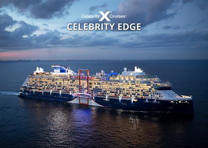 Itálie, Francie, Španělsko z Civitavecchia na lodi Celebrity Edge *****