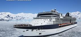 USA, Bahamy z Ford Lauderdale na lodi Celebrity Millennium