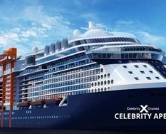 Řecko, Kypr z Pireu na lodi Celebrity Apex *****