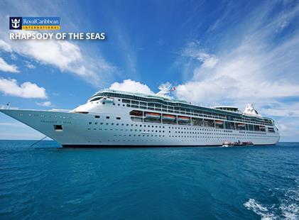 Barbados, Trinidad a Tobago, Grenada, Svatý Vincenc a Grenadiny, Guadeloupe, Dominika, Svatá Lucie z Bridgetownu na lodi Rhapsody of the Seas