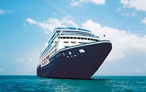 Řecko, Itálie z Pireu na lodi Azamara Quest