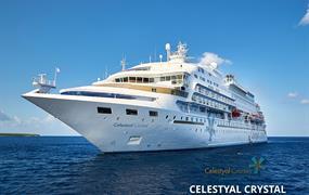 Letní okruh po řeckých ostrovech na lodi Crystal