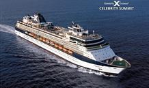 USA, Bahamy z Miami na lodi Celebrity Summit