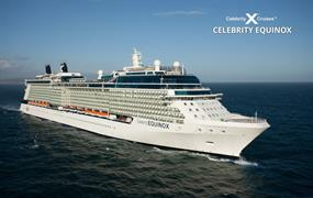 USA, Bahamy, Mexiko z Ford Lauderdale na lodi Celebrity Equinox