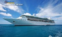 Itálie, Chorvatsko, Izrael z Ravenny na lodi Rhapsody of the Seas