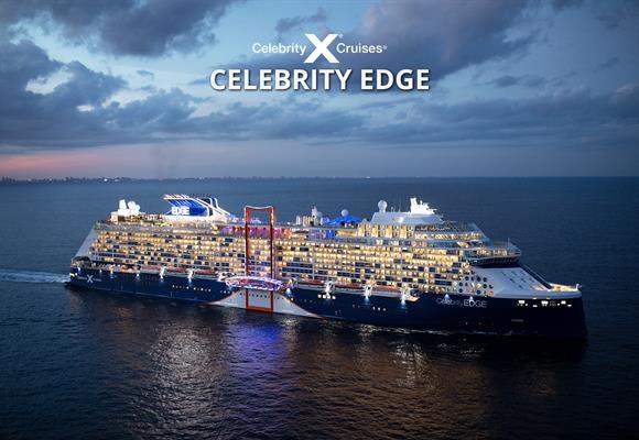 Austrálie ze Sydney na lodi Celebrity Edge *****