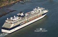 Portugalsko, Španělsko, Velká Británie z Lisabonu na lodi Celebrity Infinity *****